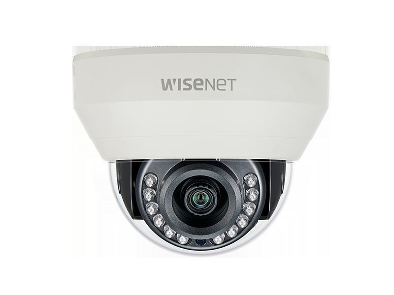 WISENET HCD-7010R