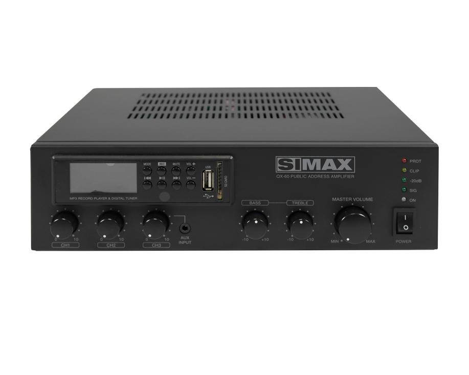 LDA QX-060