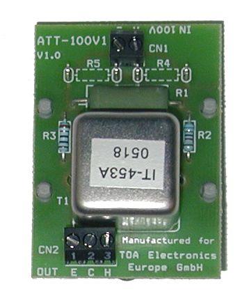 TOA ATT-100V1