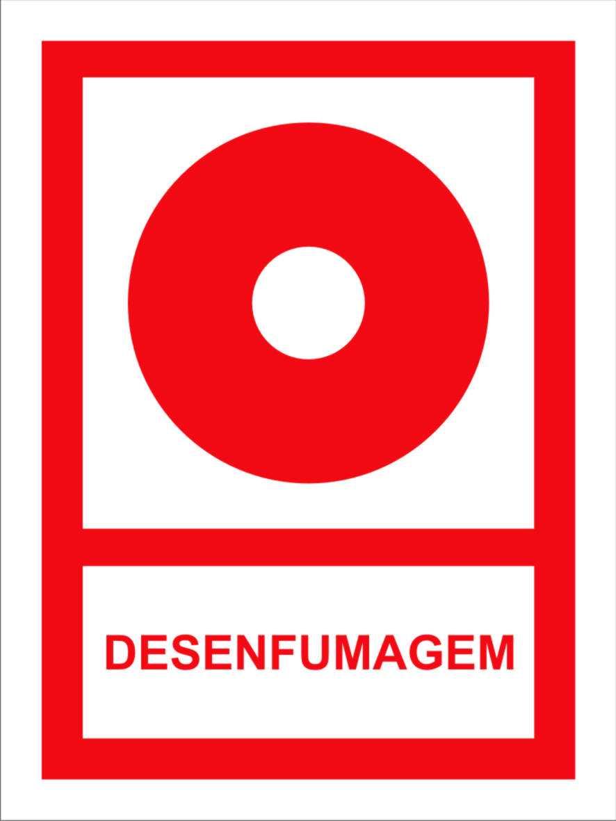 DESENFUMAGEM 150x200mm