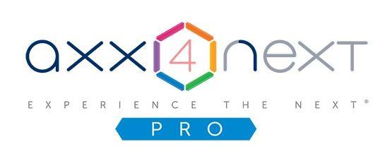 AXXON NEXT 4 PRO SW-ANP-MQS-RTL