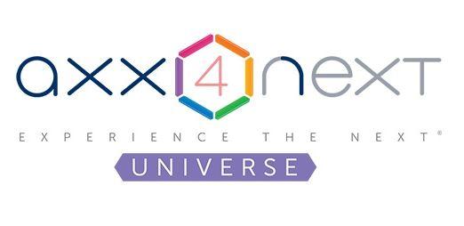 AXXON NEXT 4 UNIVERSE SW-ANU-CAM-RTL