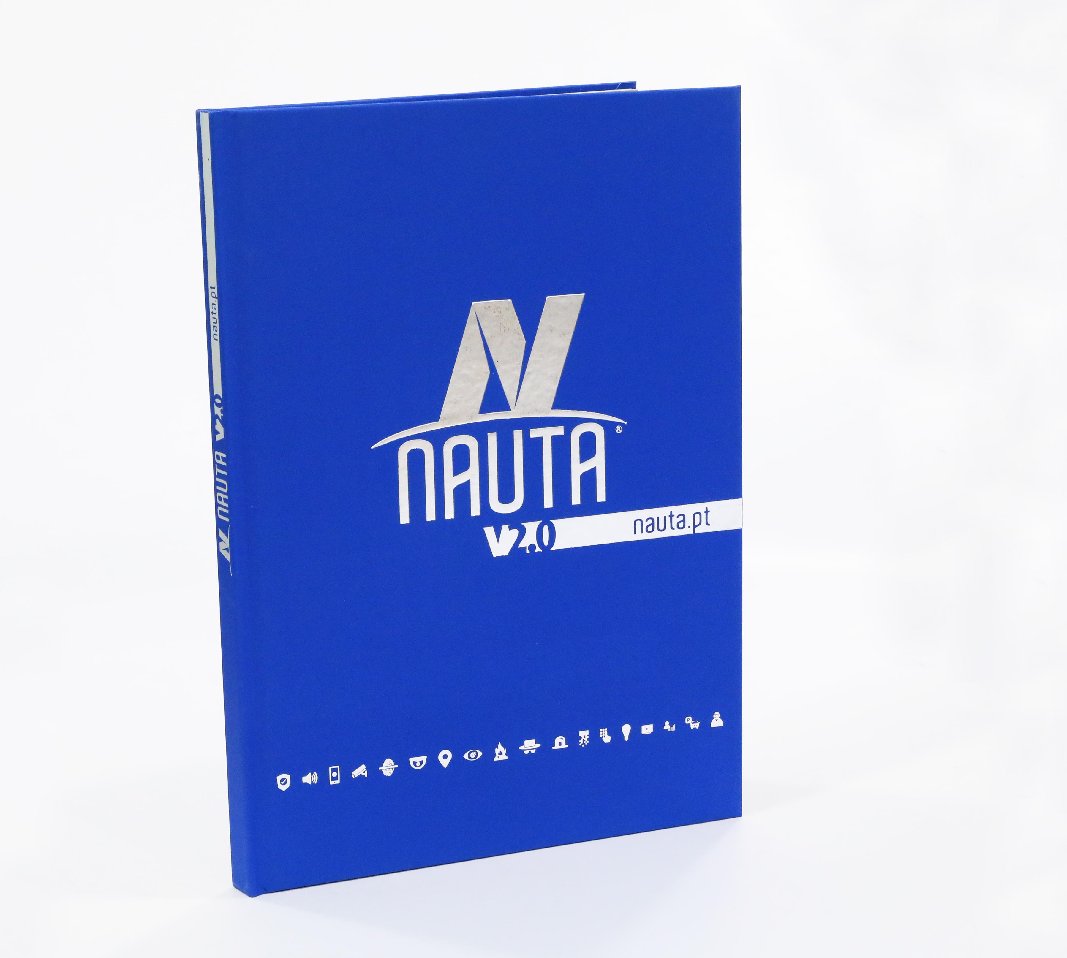 Lançamento do Novo Catálogo Nauta 2019