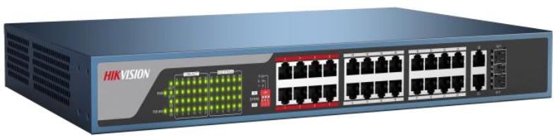 HIKVISION DS-3E0326P-E