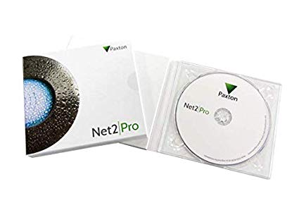 PAXTON ACCESS NET2 SOFTWARE PRO