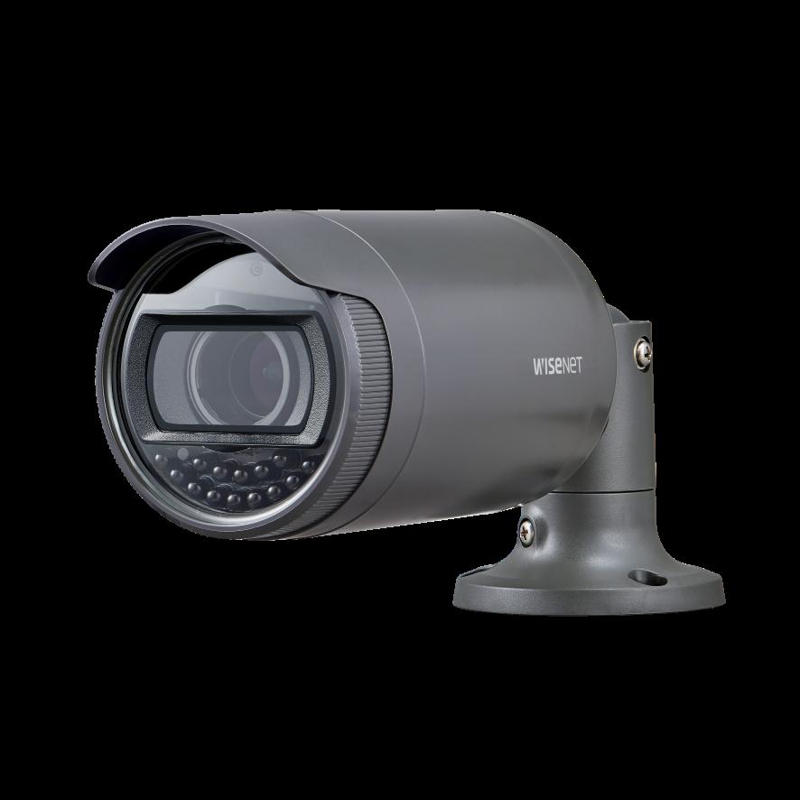 WISENET LNO-6020R