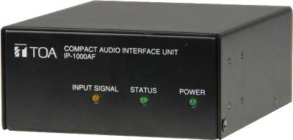 TOA IP-1000AF