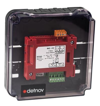 DETNOV BOX-ONE