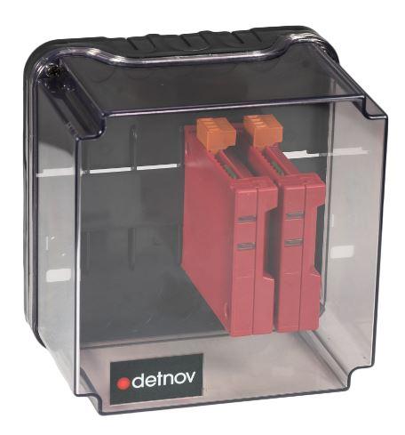 DETNOV BOX-SIX