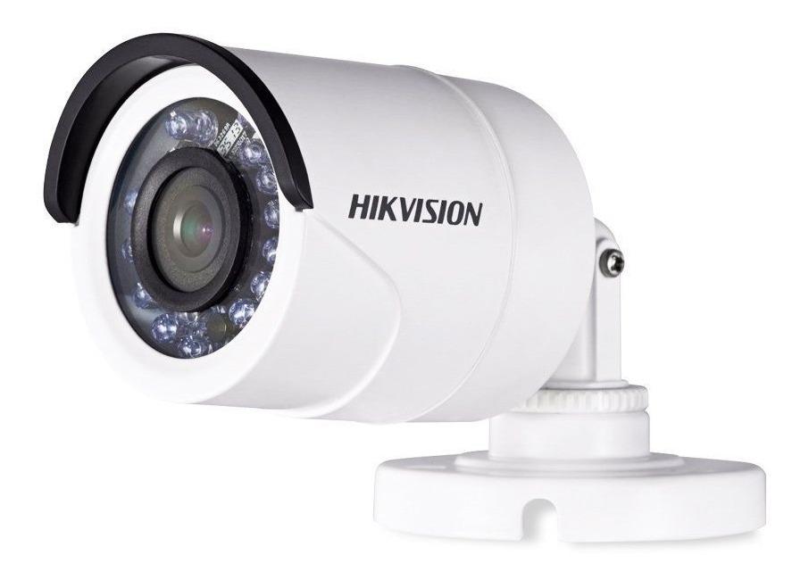 HIKVISION DS-2CE16D0T-IRF (2.8 MM)
