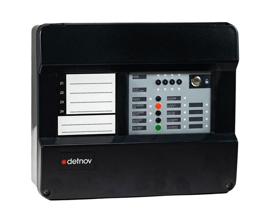 DETNOV CCD-040
