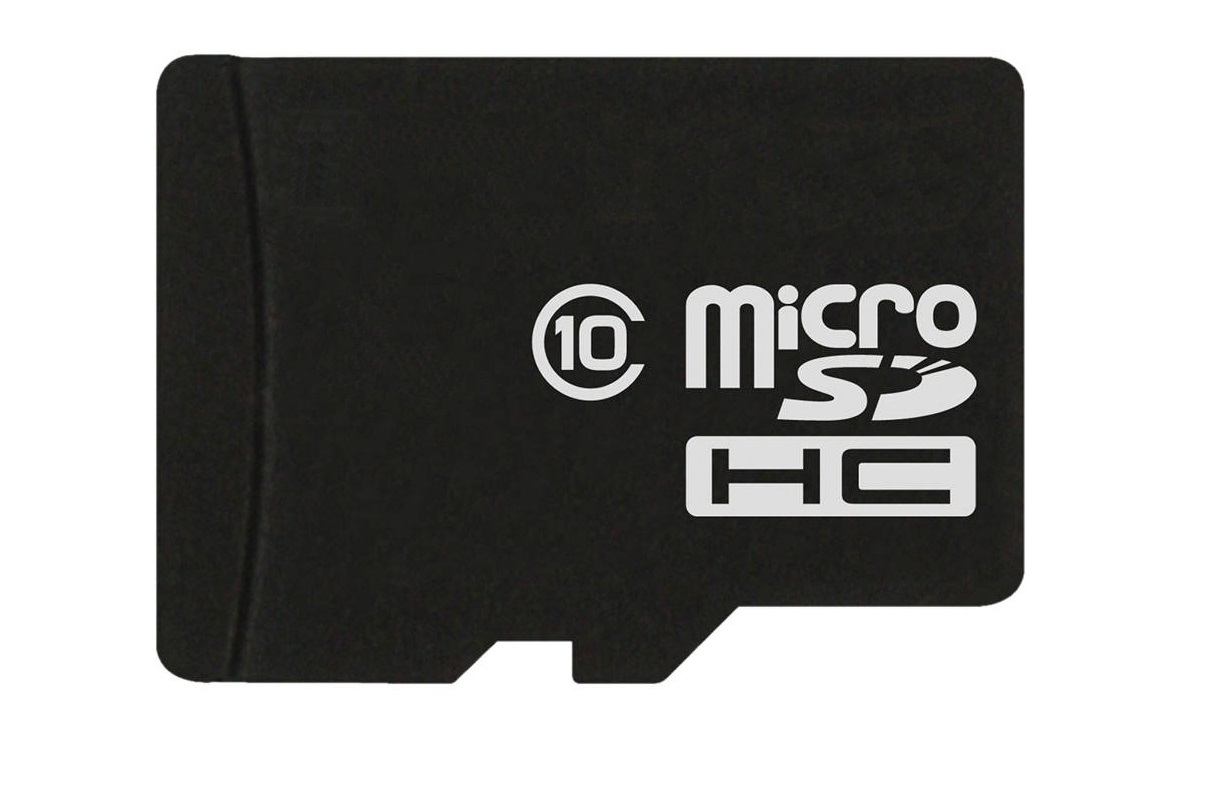 GO MICRO-SD 64 GB