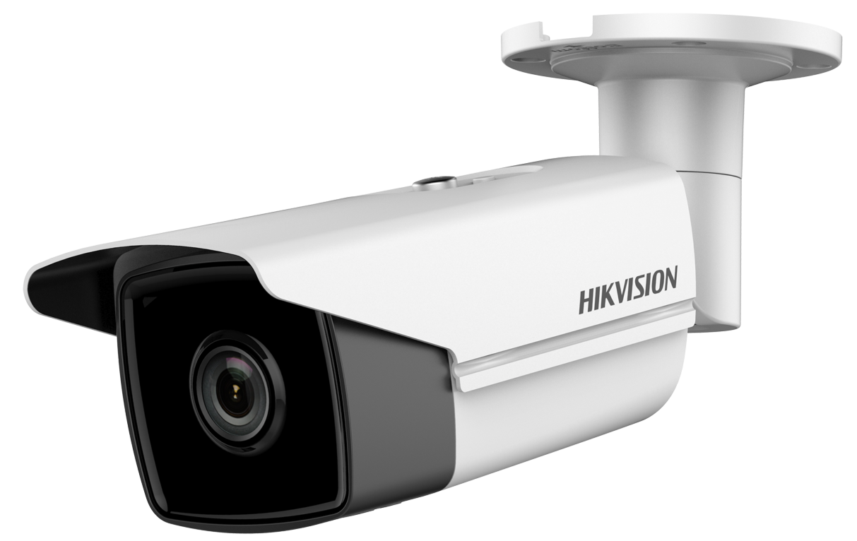 HIKVISION DS-2CD2T45FWD-I5 (12mm)