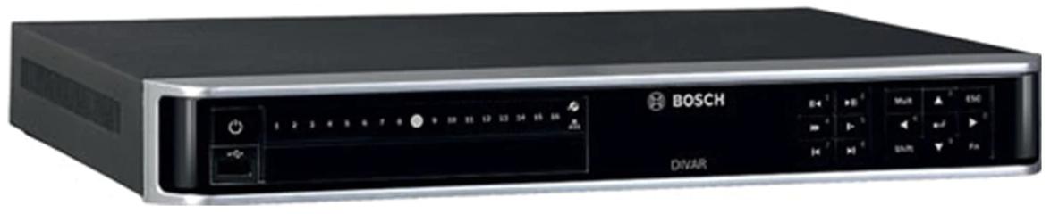 BOSCH DDN-2516-200N08