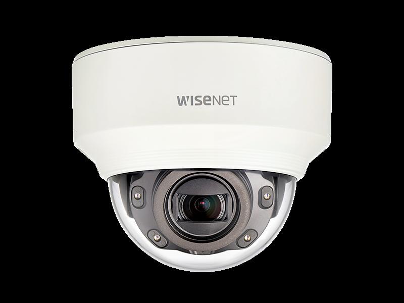 WISENET XND-6080RV