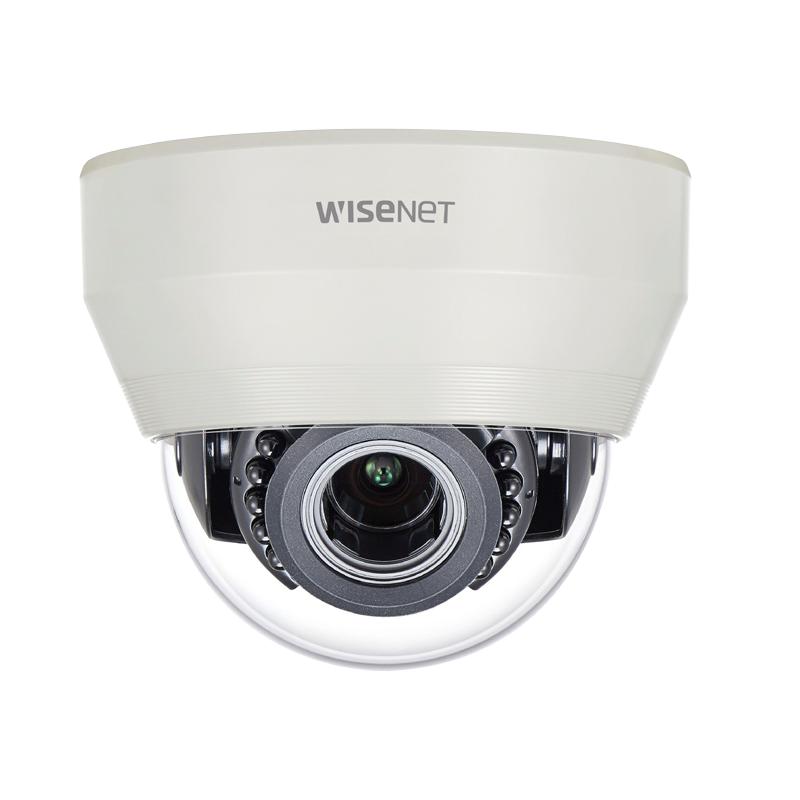 WISENET HCD-6070R