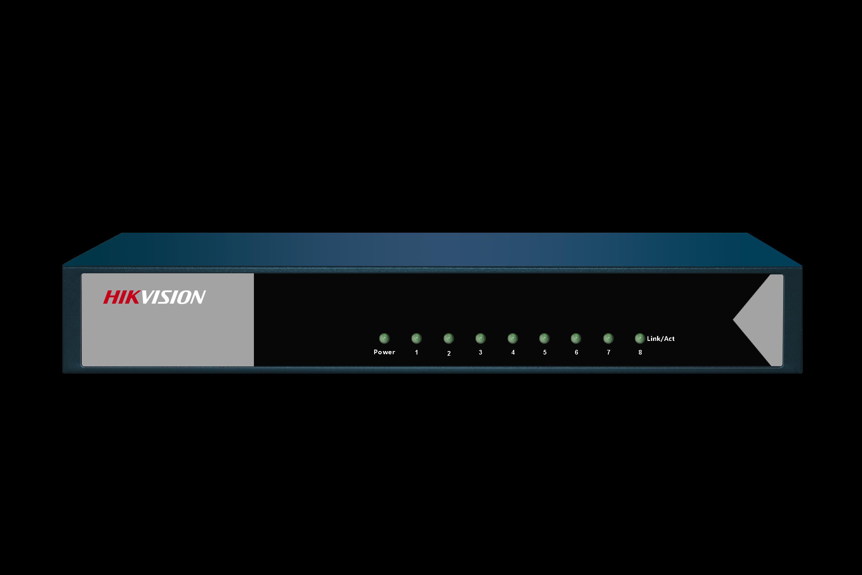 HIKVISION DS-3E0508-E