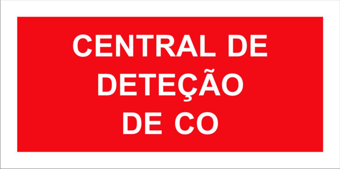 Central Detecção CO