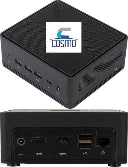 COSMO Remote