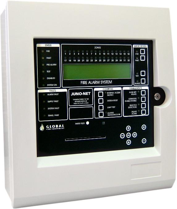 GFE J-NET-EN54-SC-001