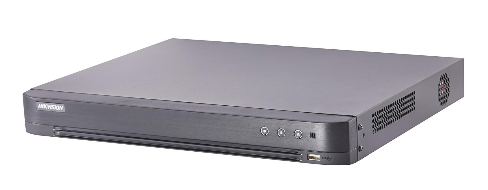 HIKVSION DS-7208HQHI-K2