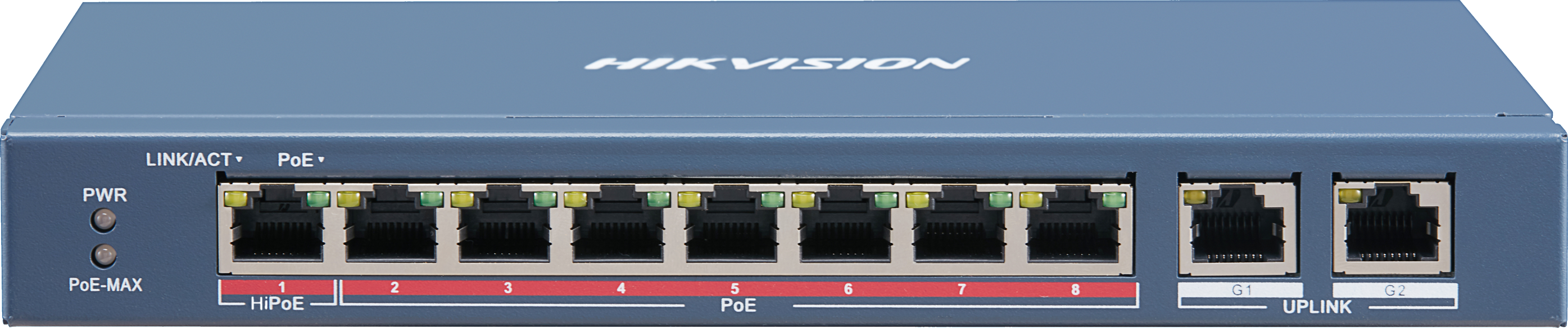 HIKVISION DS-3E0310HP-E
