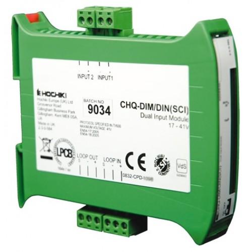 HOCHIKI CHQ-DIM2/DIN(SCI)