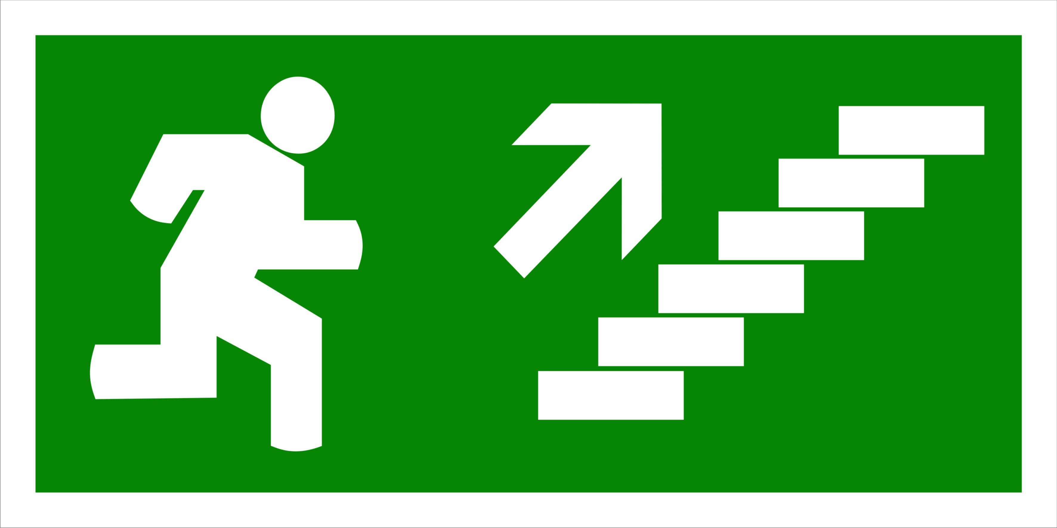 Escada Subir Direita 200x100