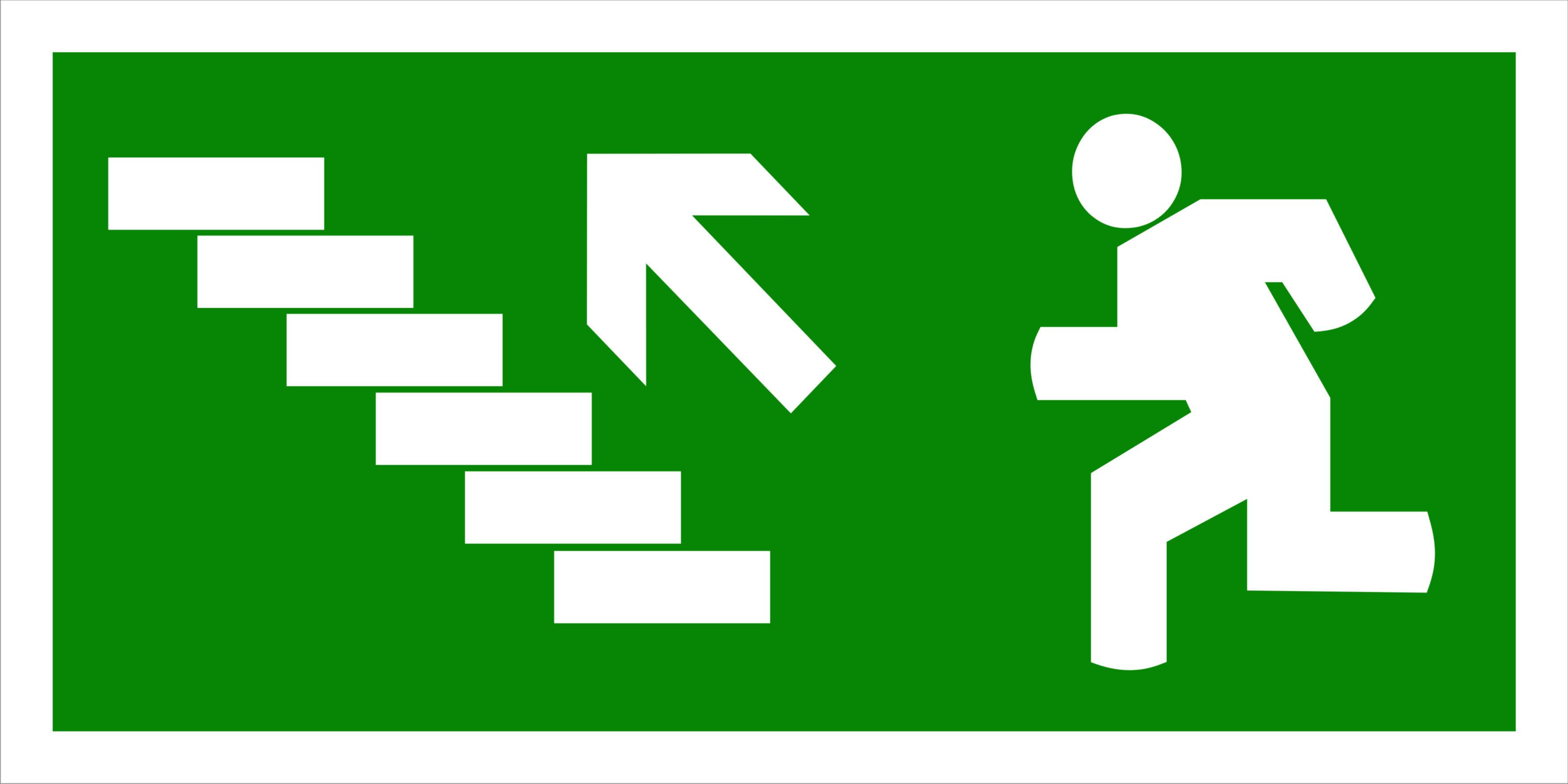 Escada Subir Esquerda 2000x100