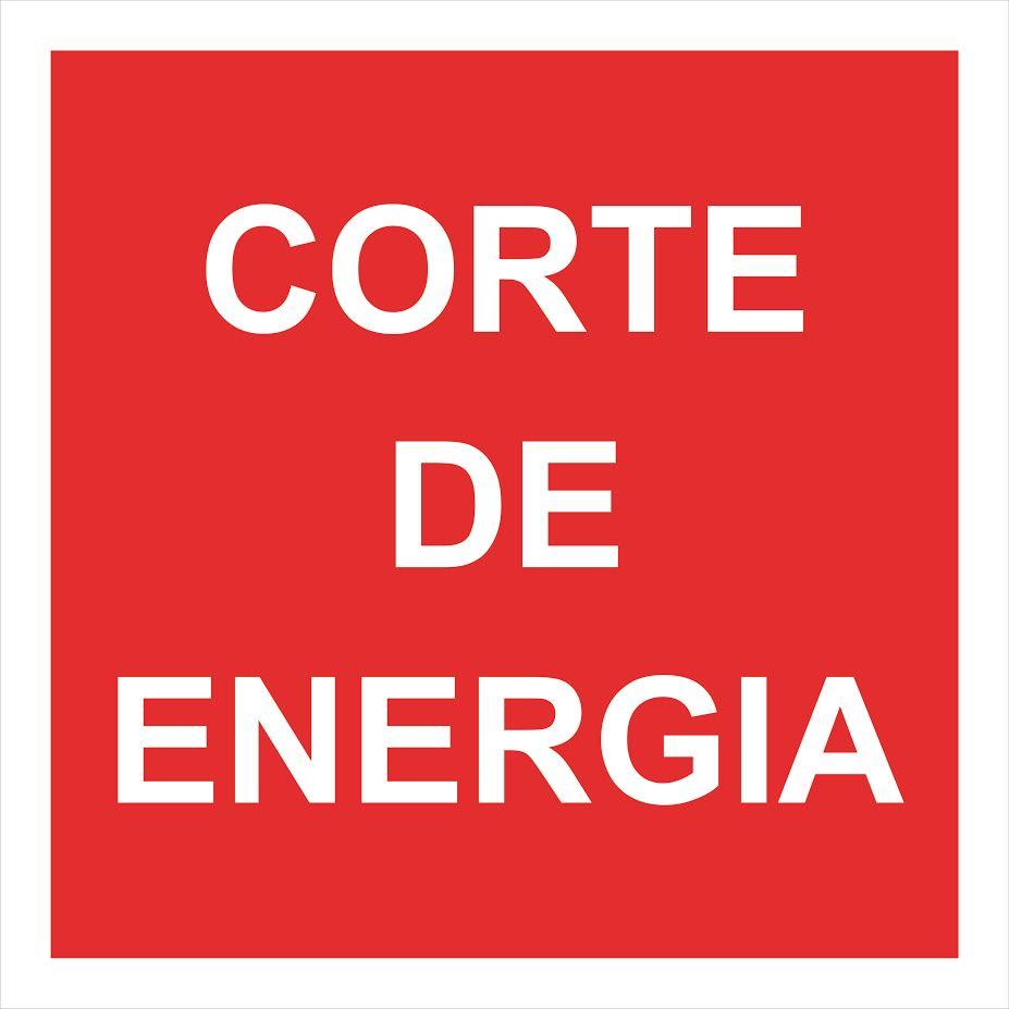 Corte de Energia 100x100