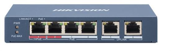 HIKVSION DS-3E0106HP-E