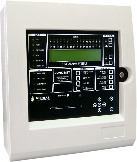 GFE J-NET-EN54-SC-012