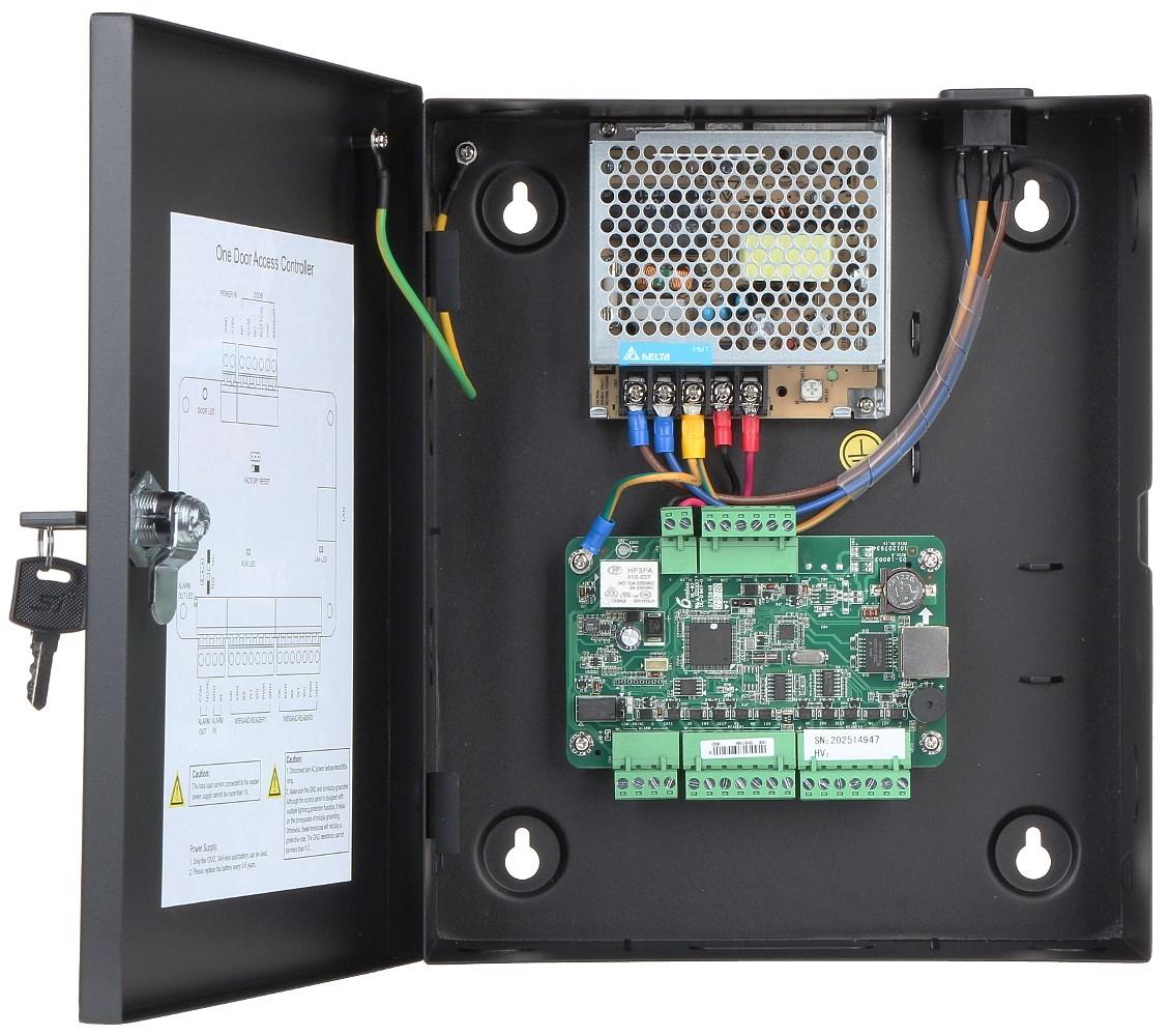 HIKVISION DS-K2802
