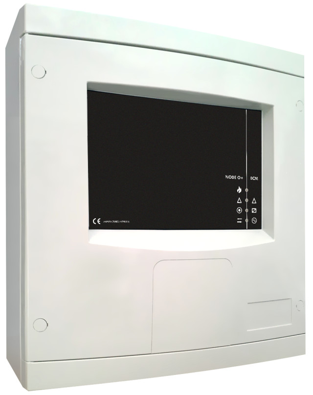 GFE J-NET-SPX-003-NODE