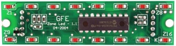 GFE MPX-LED