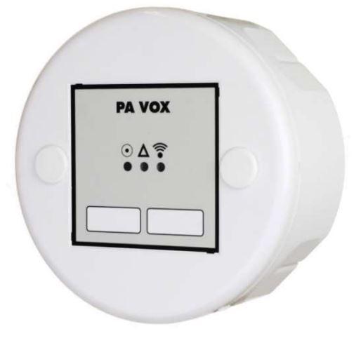 GFE-PA-VOX-C