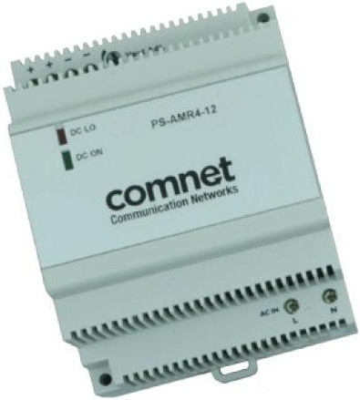 COMNET PS-AMR4-12