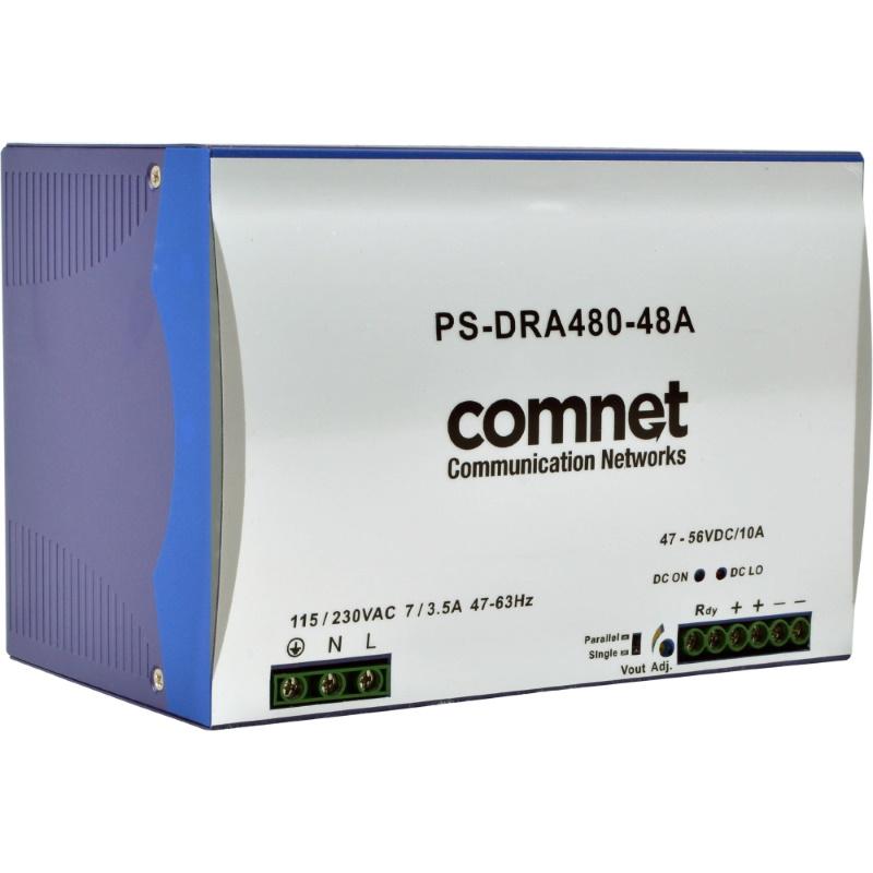 COMNET PS-DRA480-48A