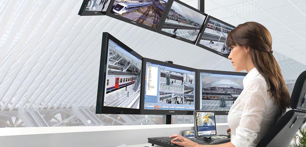 Bosch Data Security Update – Update de segurança para BVMS e DIVAR IP