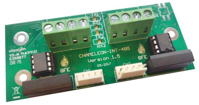 GFE INT-RS422-P2P-D