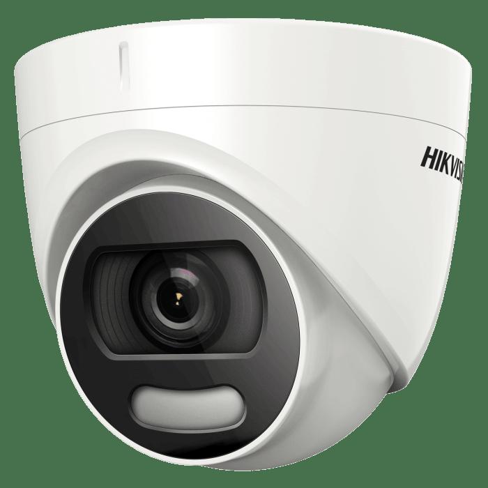 HIKVISION DS-2CE72HFT-F (3.6mm)