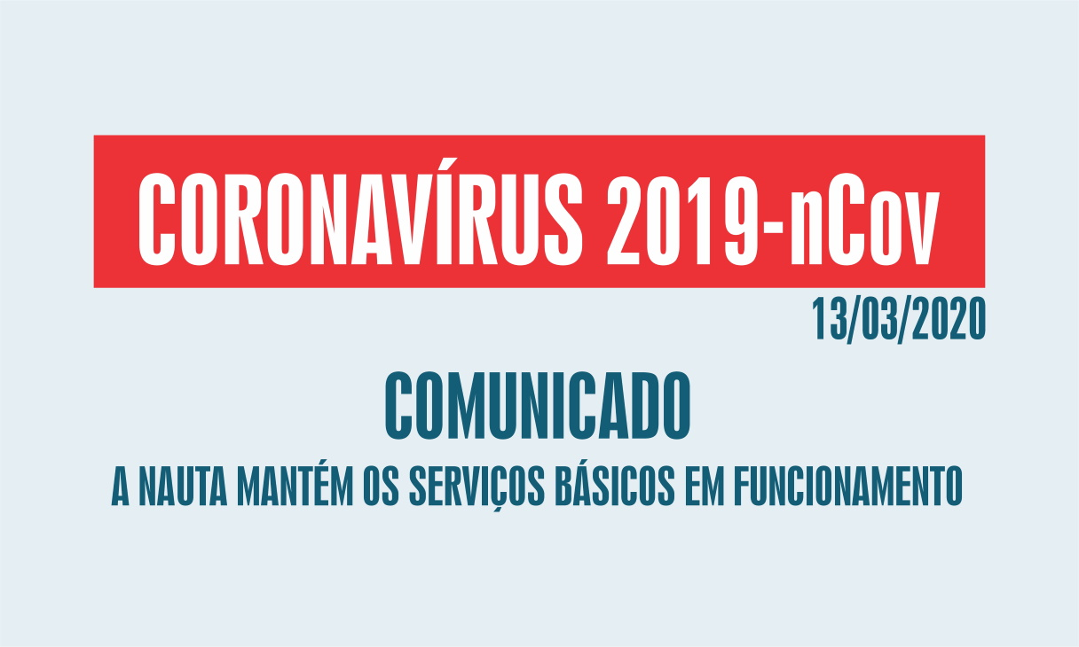 Comunicado Nauta COVID-19 (Coronavirus)