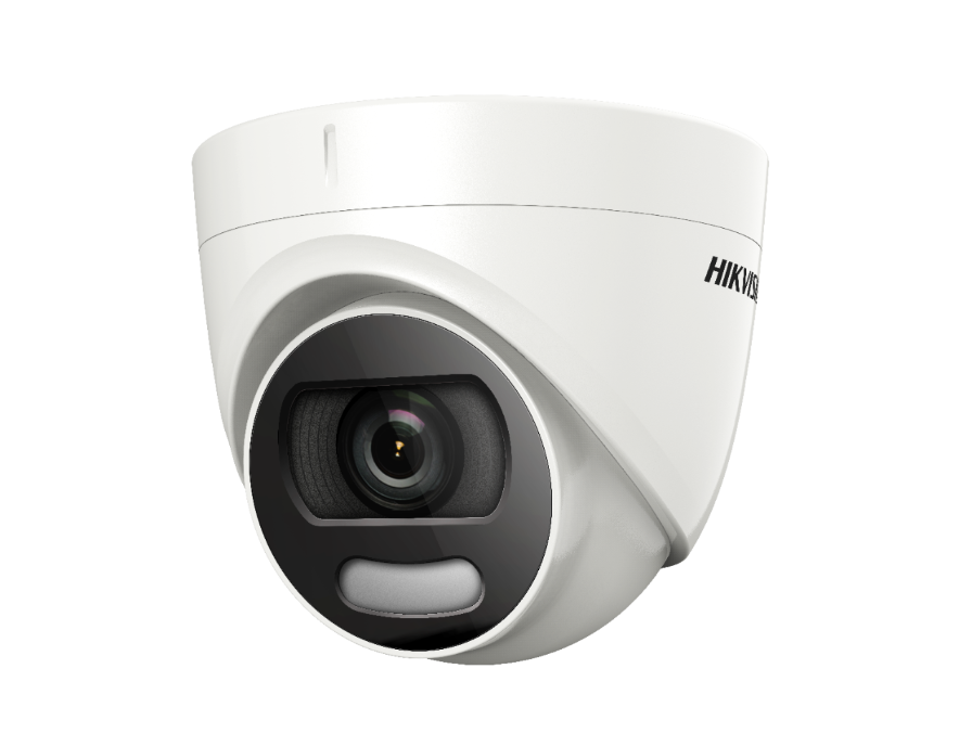 HIKVISION DS-2CE72HFT-F (2.8mm)