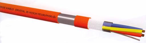 GO JE-H(ST)H 2X1,5mm 250m LSZH