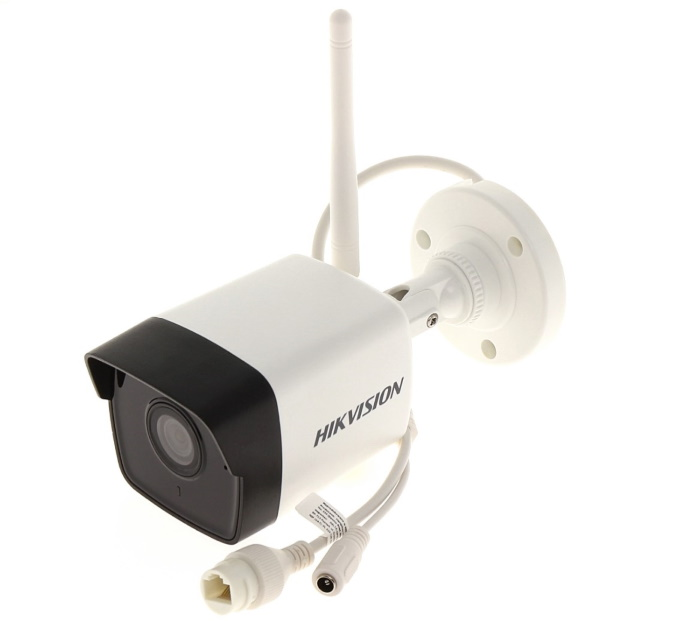 HIKVISION DS-2CV1021G0-IDW1(B)(2.8mm)