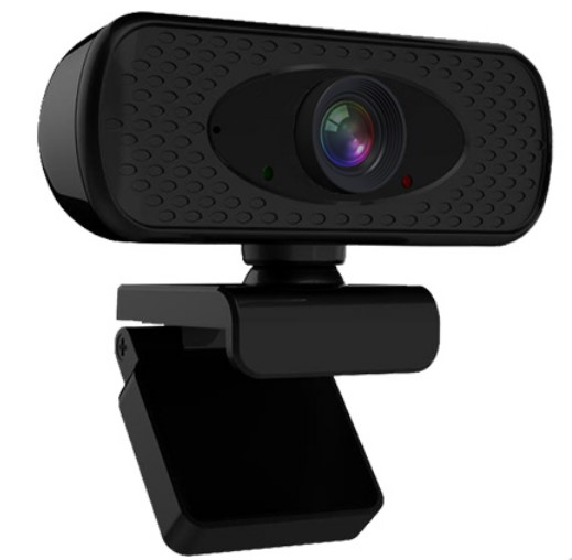 GO WEBCAM 1080