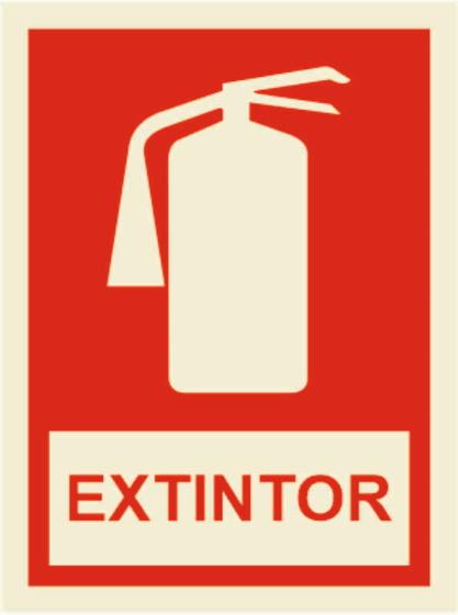 EXTINTOR 100X150