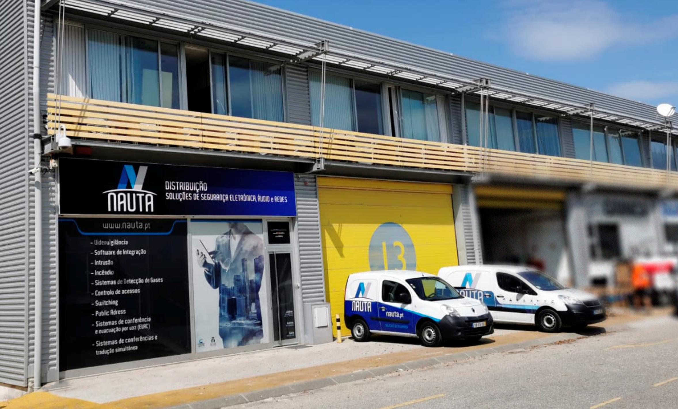 Mudança de Instalações em Lisboa