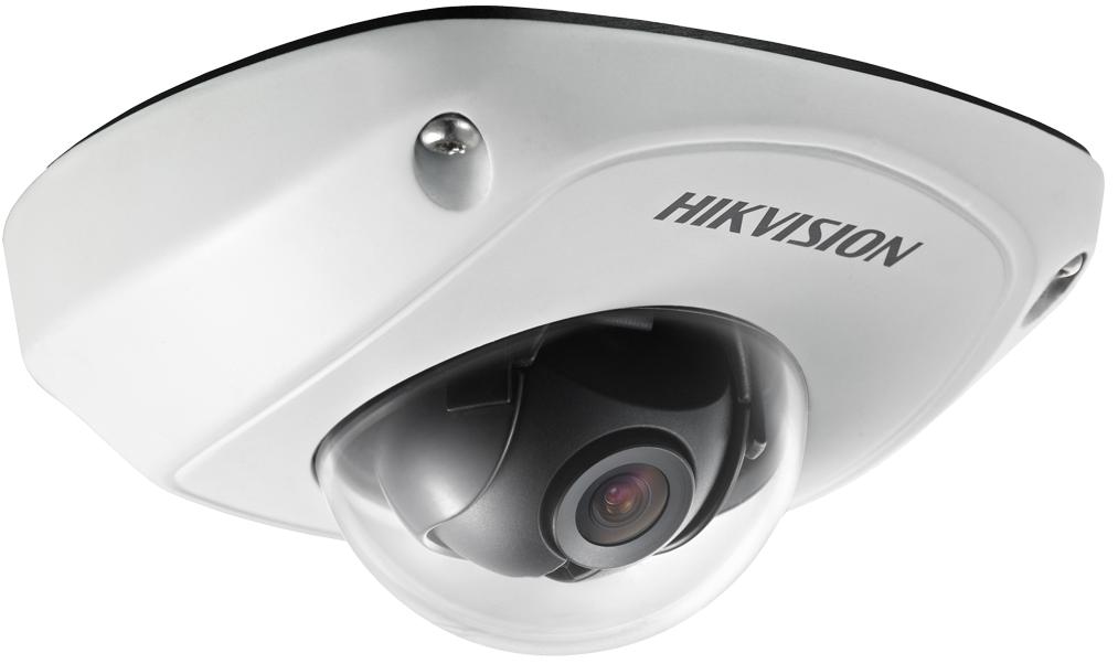 HIKVISION DS-2CE56D8T-IRS(2.8mm)